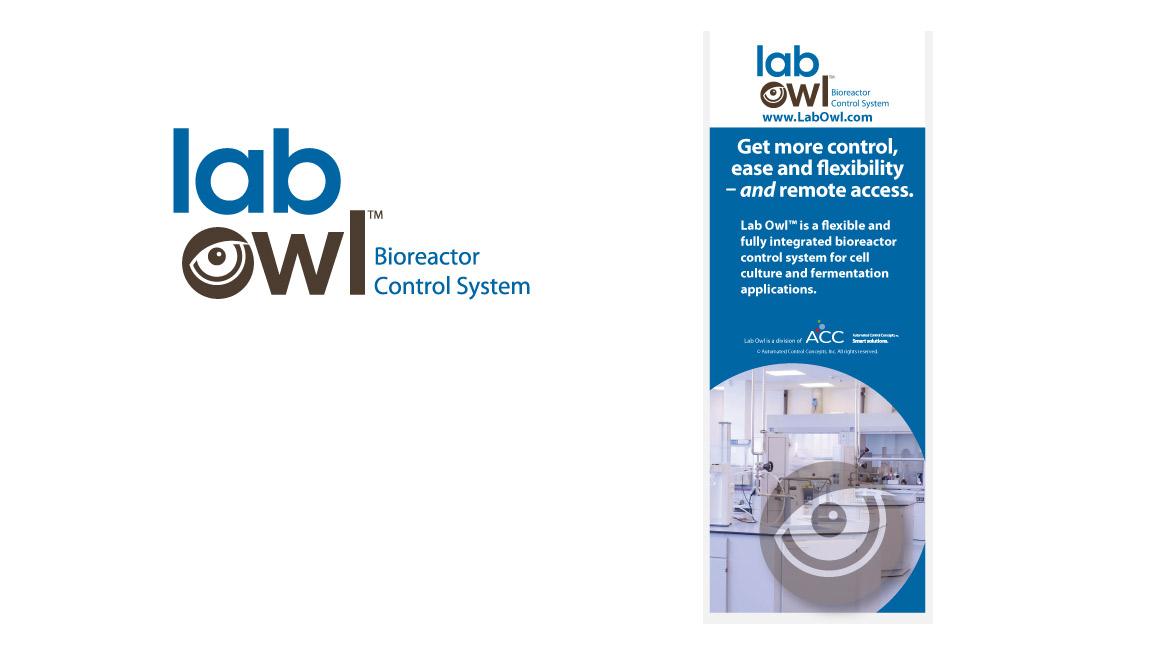 Lab Owl Bioreactor Control System